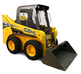 R190 Skid Steer Loader